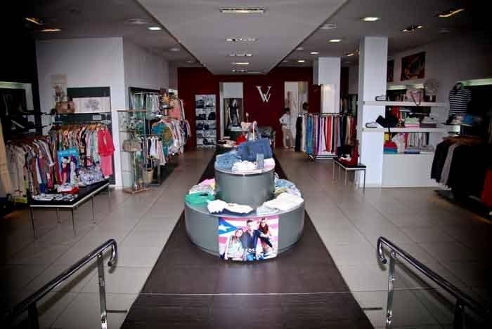 Las ventajas de las tiendas multimarcas.